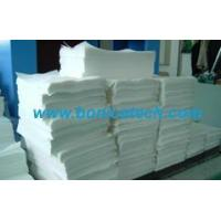 Buy cheap Cleanroom Wipe Paper product
