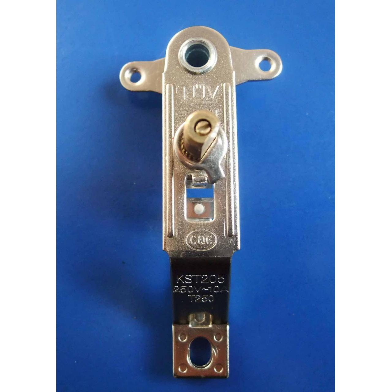 Buy cheap Product  Iron thermostat product