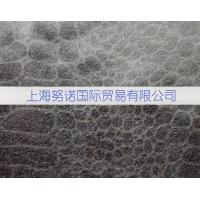 China wrap-knitting texitle pu coate suede(suede fabric 02) on sale