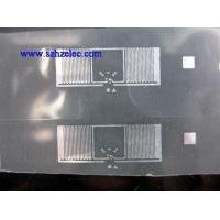 Buy cheap UHF 860-960MHZ RFID inlay 27x9mm product