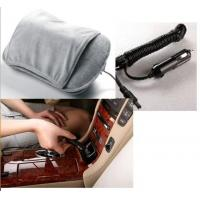 Buy cheap Massage Pillow (for use at home and in car) product