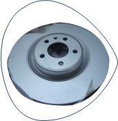 Buy cheap Standard Brake Discs/Drums product