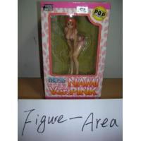 One Piece P.O.P.LIMITED EDITIONFigure NAMI Ver.Pink