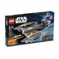 China Toys, Puzzles, Games & More Lego 8095 Star Wars General Grievous' Starfighter on sale