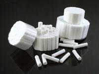 Buy cheap Dental Cotton Roll product