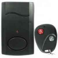 China Remote Control Security Alarm to Protect Shop / Office / Home on sale