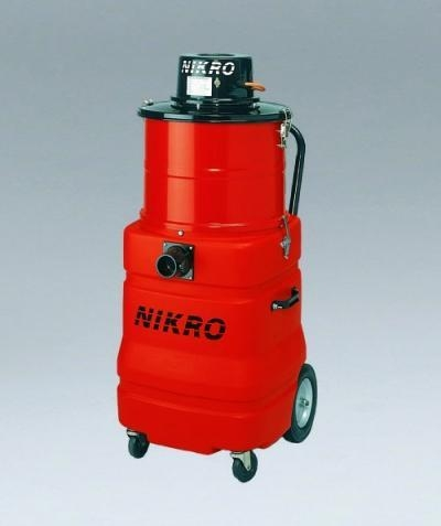 Quality NIKRO PW15110 - 15 Gallon HEPA Vacuum (Wet/Dry) for sale