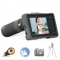 Buy cheap kajoinDigital Binocular Sports and Spy Camera product