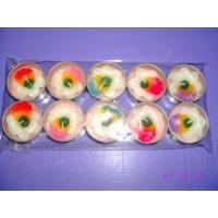 Buy cheap tea light - orchid product