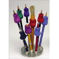 China Arts and Crafts PENCIL GRIPS 1 DOZEN PACK on sale