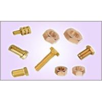 Buy cheap Brass Nut & Bolts & Wing Nuts product