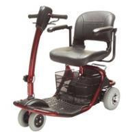 Buy cheap Liteway 3 Wheel Scooter product