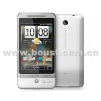 China Unlocked 3.2 Hero WM 6.5 Android Quad Band GPS WIFI FM PDA Smart Mobile phone (BST-PG3) on sale