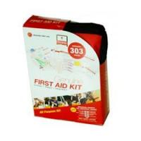 Buy cheap Genuine First Aid Kit 303 Red product
