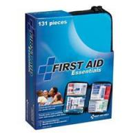 Buy cheap Soft Pack First Aid Kit, 131 pc. product