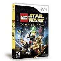 Buy cheap Lego Star Wars: The Complete Saga product