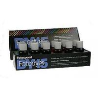 Buy cheap Fotospeed DY15 Fotodyes Color Retouch Kit product