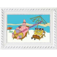 Buy cheap MT23013W Spongebob and Patrick star product