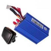 Real Time GPS Car Tracker Positioning System