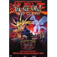 China YU-GI-OH (Double Sided Advance) ORIGINAL CINEMA POSTER on sale