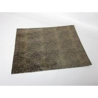 Buy cheap Soft PU placemat FC208-4333L product