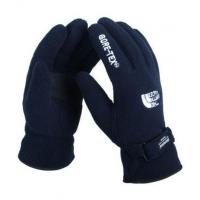 Buy cheap North Face Gore Tex Gloves Dark Blue product