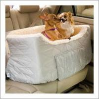 Buy cheap Snoozer Large Lookout Dog Car Seat product