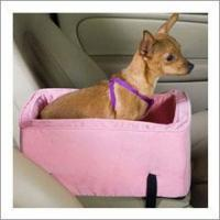 Buy cheap Snoozer Luxury Console Dog Car Seat product