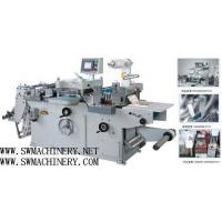 Buy cheap Lamination And Coating Machine MQ-320 product
