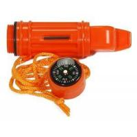 Buy cheap 5-in-1 Survival Whistle from wholesalers