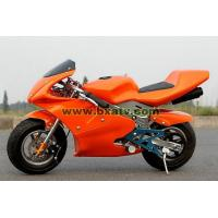 China pocket bike wholesale