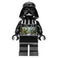 China LEGO Kids' 9002113 Star Wars Darth Vader Mini-Figure Alarm Clock by LEGO on sale