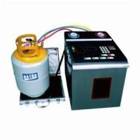 Buy cheap HCFC Mobile Refrigerant Recovery / Recycling / Recharging Equipment product