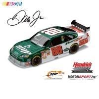 Buy cheap Dale Earnhardt, Jr. Paint Scheme Racecar Diecast CollectionModel # CT905604 product