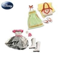 Buy cheap Hannah Montana/Miley Stewart Doll Wardrobe and Accessories Set CollectionModel # CT913584 product