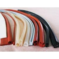 Buy cheap Silicone Extrusions Silicone Rubber Extrusions product