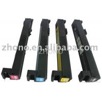 Buy cheap Remanufactured color toner cartridge for HP 6014 from wholesalers
