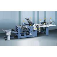 Buy cheap Combi Folding Machine from wholesalers