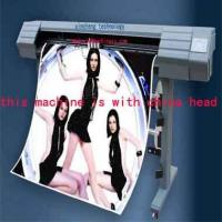 Buy cheap sublimation roller printer XC960 sublimation printer with china head product