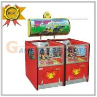 Buy cheap Big Truck redemption machine product