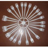 Buy cheap Plastic Fork Mould product