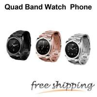 Buy cheap watch mobile phone from wholesalers