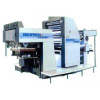 Buy cheap J2108C SINGLE-COLOR SHEET-FED OFFSET PRESS product