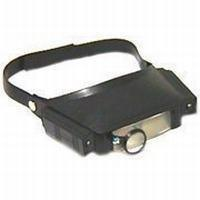 China magnifying lenses magnifying safety glasses on sale