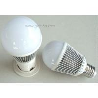 5W bulb with 46pcs fins