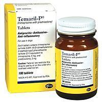 Buy cheap Temaril-P, 100 Tablets product