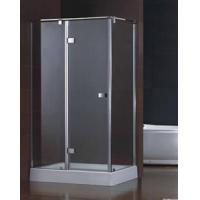 Buy cheap Corner Shower Cabins Latest Corner Shower Cabins product