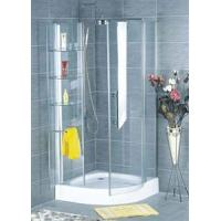 Buy cheap Corner Shower Cabins Mixed Corner Shower Cabins product