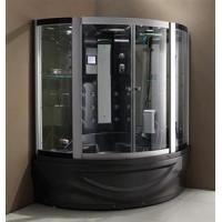 Buy cheap Corner Shower Cabins Portable Corner Shower Cabins product