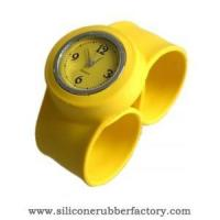 Buy cheap Silicone watch product